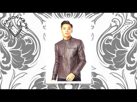 áo Da Nam Xịn