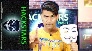 HACKSTARS - Ethical Hacking & Cyber Security Course | Part 1