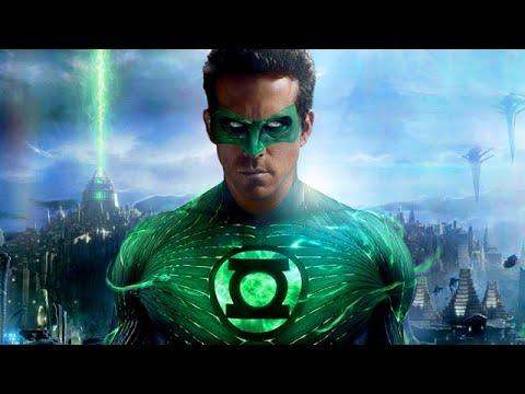 """Injustice: GREEN LANTERN FUN! - Injustice """"Green Lantern"""" STAR Labs Gameplay"""