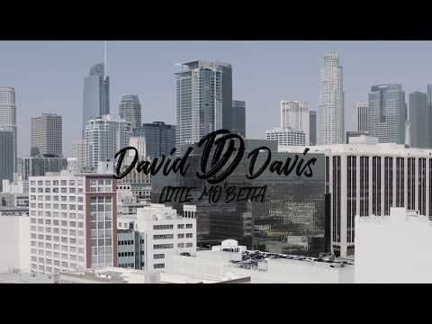 David Davis - Little Mo' Betta (Official Music Video)