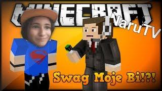 Minecraft: Swag може би !!!