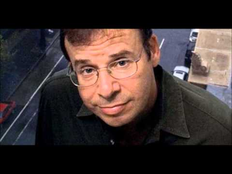 Rick Moranis tells FUNNY story of when he was a Radio DJ
