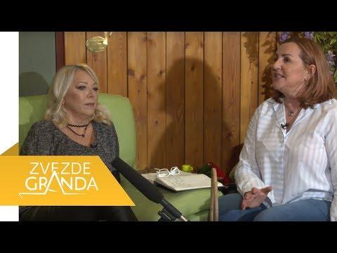 Ana Bekuta - Mentori - ZG Specijal 20 - 2018/2019 - (TV Prva 03.02.2019.)