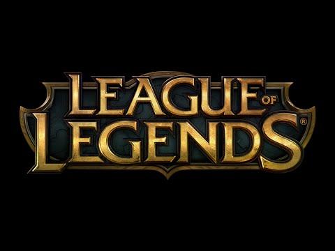 League of Legends Ep. 1