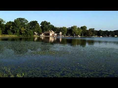 Cooley Lake White Lake Twp MI