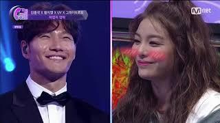 [Vietsub] Những khoảnh khắc tình bể bình của Ailee & Kim Jong Kook Moments (The Call Mnet) MP3