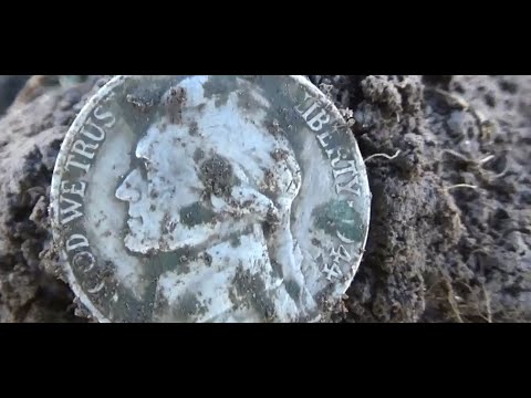 Поиск ЗОЛОТА Канада Видео коп 2016