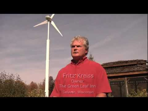 Saving Money Building Green: Renewable Energy Grants and Depreciation options