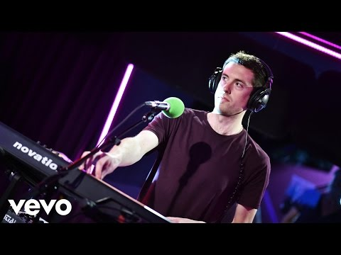 Gorgon City - One Dance (Drake cover) in the Live Lounge