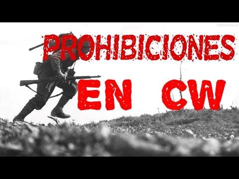 LAS PROHIBICIONES EN LOS CLAN WAR | REGLAS DE ASCO ! JAJAJA
