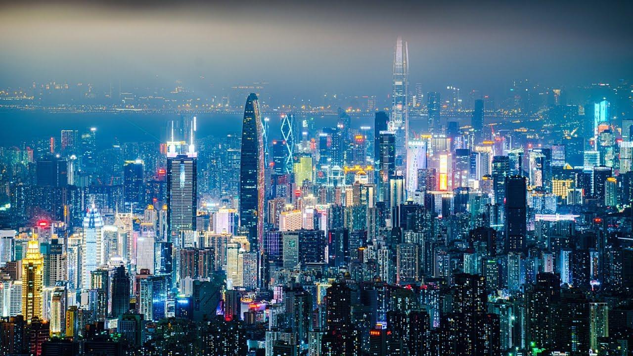 Cina Dituding Bakal Anaktirikan Hong Kong demi Shenzhen