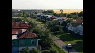 Неизвестное Порецкое (Суздальский район)
