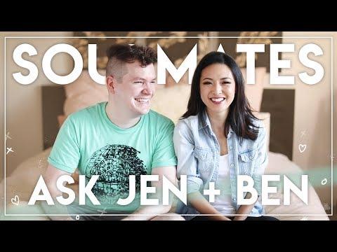 ASK JEN & BEN || Ep. 1 Soulmates