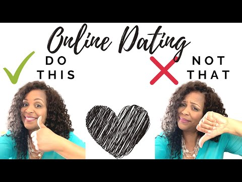 My Top 5 Introductory Online Dating Tips (for Church Girls)