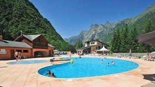 Camping Le Belledonne - Bourg d'Oisans, Französische Alpen