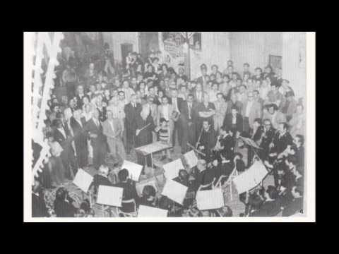 cofanetto doppio cd GIOVANNI ORSOMANDO - Storica Banda Musicale