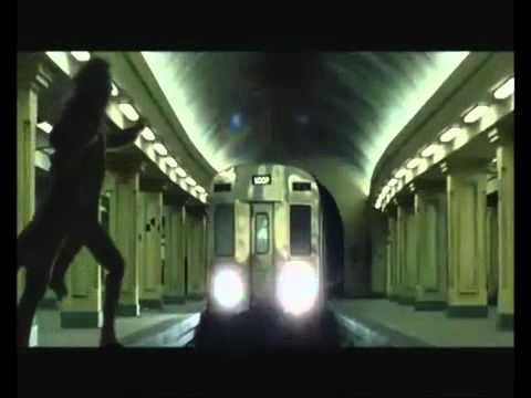 The Matrix - Navras - Music Video