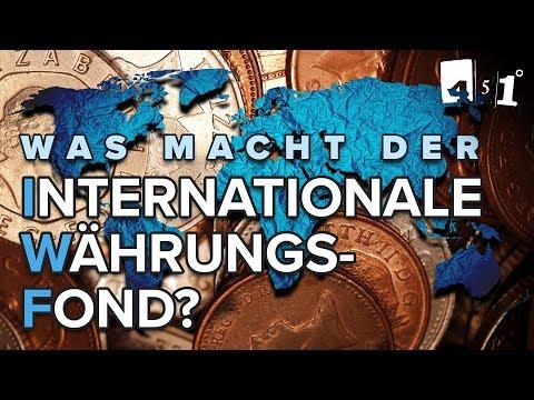 IWF - GELD regiert die Welt | Profitgeschäft oder fairer Kapitalverkehr ? | 451 Grad