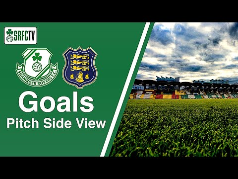 Pitch Side View | Goals v Waterford | 3 May 2021