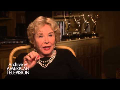 Michael Learned discusses her love hate relationship with acting EMMYTVLEGENDS.ORG