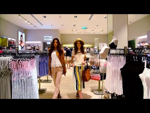 Marks & Spencer Store Launch at Ibn Batuta Mall