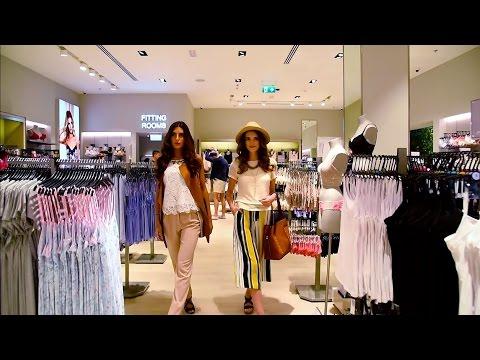 Marks & Spencer Store Launch At Ibn Batuta Mall
