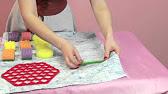 Массажные коврики и модули модули для массажных ковриков купить массажный коврик 1 модуль «орто. Ёлочка», микс арт. 2034626, по оптовой.