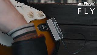 Introducing the new amPlug2 FLY and amPlug2 FLY Bass | Blackstar