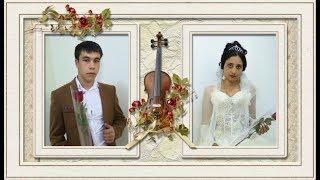 Цыганская Свадьба г  Пенза  Рёма и Рупуи 1 часть 2018 г