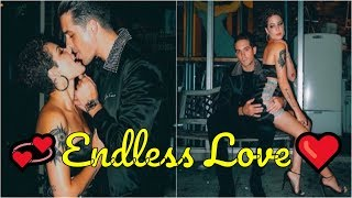G Eazy ft Halsey- Endless Love (Official Audio)