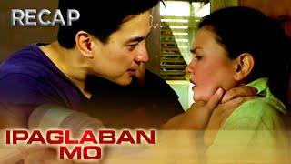 Ipaglaban Mo Recap: Bugbog