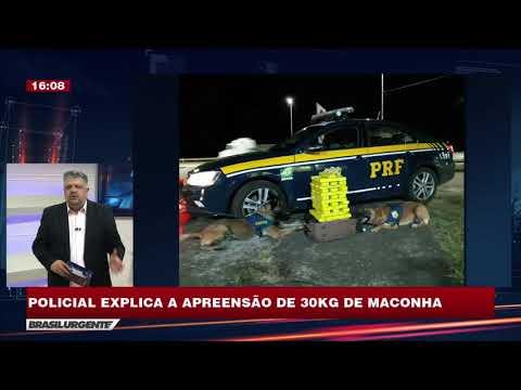 BRASIL URGENTE MINAS 15/06/2018