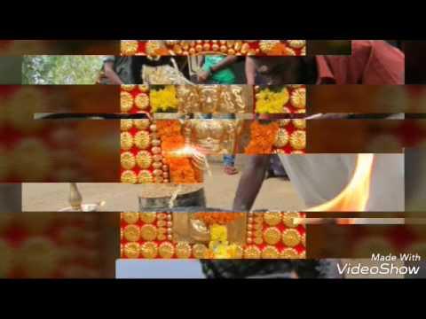 Pazhayannur Neernamukku സ്വർണ്ണക്കാവ് താലപ്പൊലി 2017 ഏപ്രിൽ26  നീർണ്ണമുക്ക് ദേശം