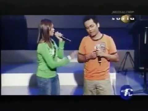 Achik Spin & Siti Nordiana (Paling Comel & Memori Berkasih)