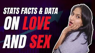 Relationship STATISTICS || SEX, DATING APPS / LIVE-IN / CHEATING || Alpha Female