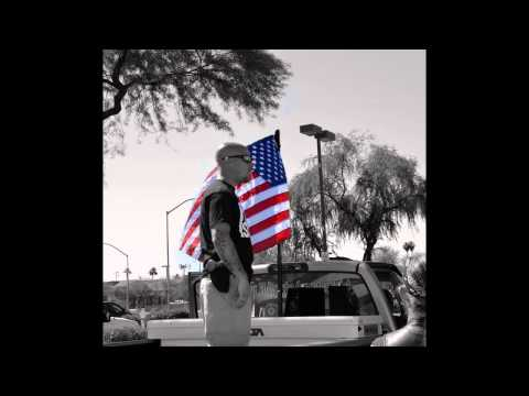 US Marine Veteran Jon Rizheimer risking his life for Freedom of Speech