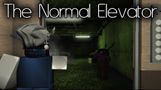All the Puns!!!| The Normal Elevator Roblox