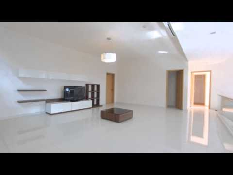 The Vista Penthouse in An Phu for Lease