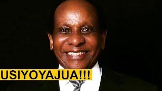 Usiyoyajua kuhusu MENGI, utajiri wake, alishawahi kulala na ng'ombe,hii hapa Historia yake kwa ufupi