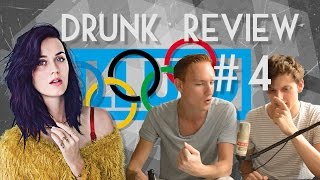 Drunk Review 4 Katy Perry Rise Olympic Anthem Rio 2016 - LLUID.mp3