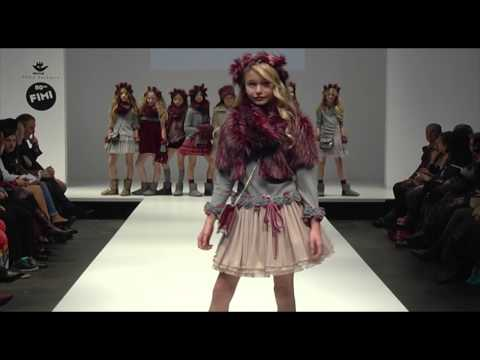 Barcarola en FIMI Kids Fashion Week from YouTube · Duration:  3 minutes 12 seconds