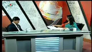 Dr Rashid Askari's Talk-show On BTV || Khabor Pratidin - খবর প্রতিদিন ||