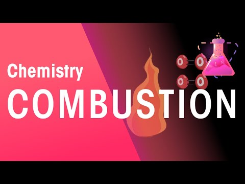 Complete and Incomplete Combustion | The Chemistry Journey | The Fuse School