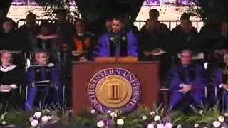 Video 2006-06-16 - Barack Obama Promotes Empathy: Northwestern Commencement download MP3, 3GP, MP4, WEBM, AVI, FLV Juli 2018