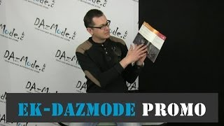 DazMode EK Promotion - Give Away