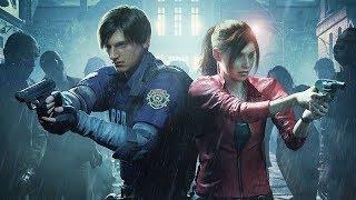 Поиграл в демку Resident Evil 2 на XBOX ONE X