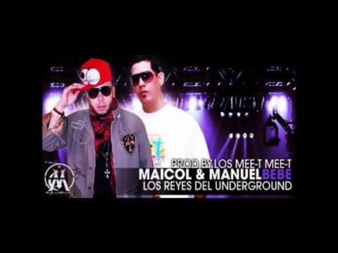 Maicol & Manuel  - Bebe