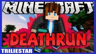 MAP DEATHRUN BARU!!! - Deathrun Minigame