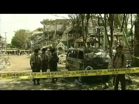 Australia pauses to remember 2002 Bali bombings