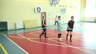 Спорт кидс - СК Клавдиево 08-09 А
